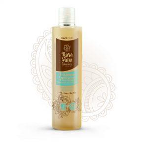 shampoo capelli grassi Rasayana
