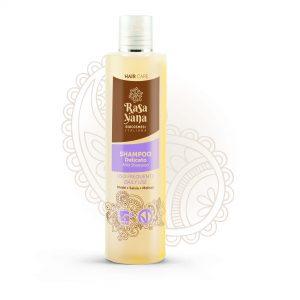 shampoo uso frequente Rasayana