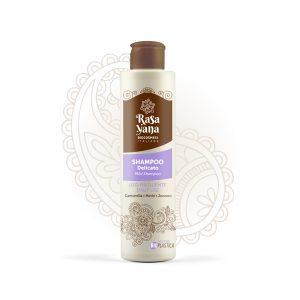 Shampoo delicato ayurvedico