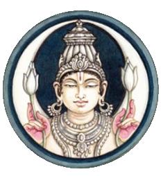 il dio Chandra
