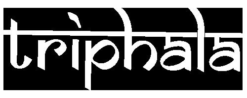 Triphala testo